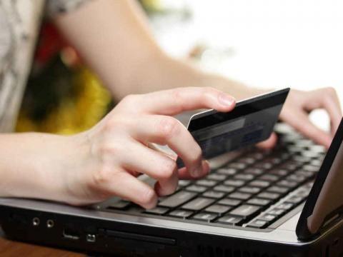 Bertransaksi dengan Internet Banking   GUZ RYANT MEDIA