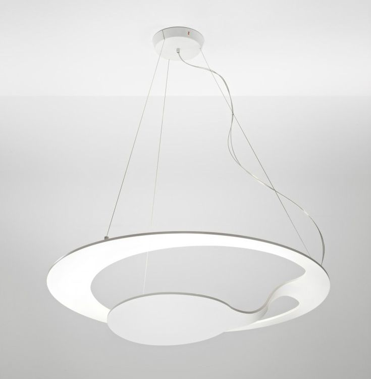 GLU Lamp by Pellegrini+Mengato for Fabbian