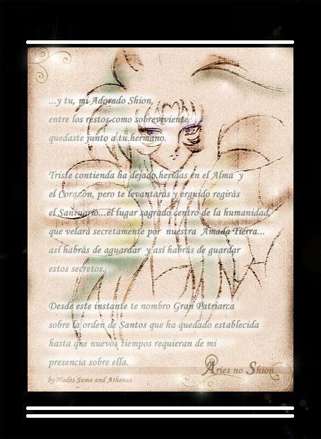 .::Shion Ancestral::. by Athenasojosdelechuza on DeviantArt