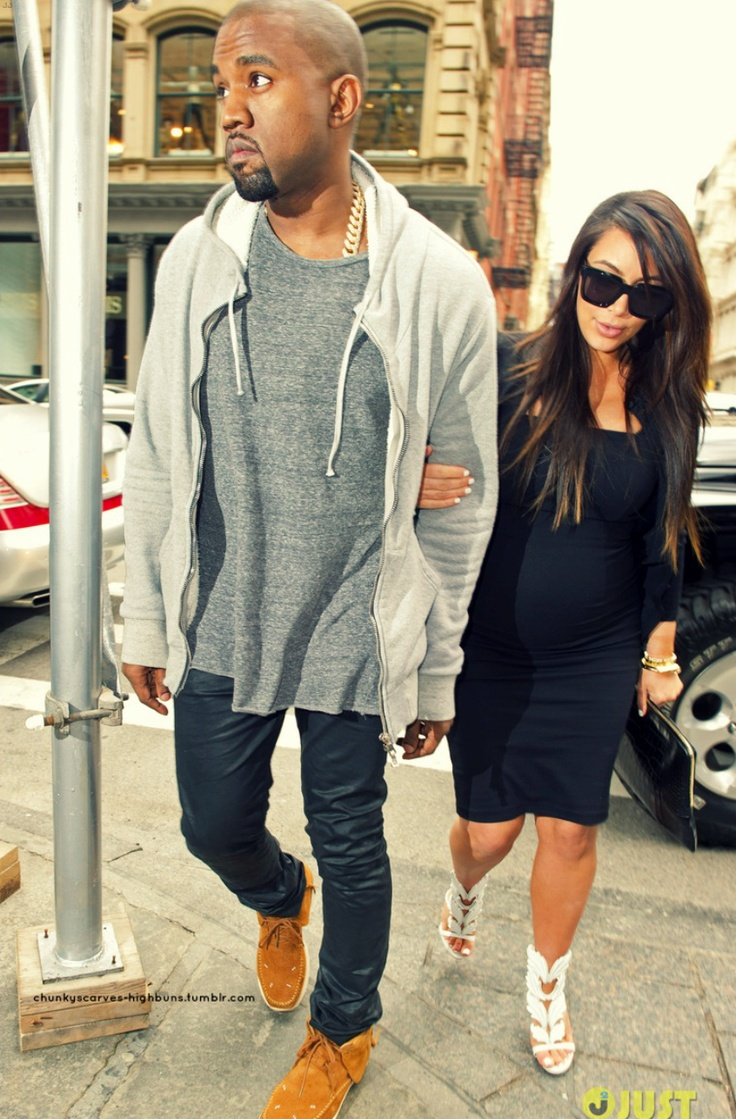 17 best images about kanye west on pinterest kim for Kim kardashian henley shirt