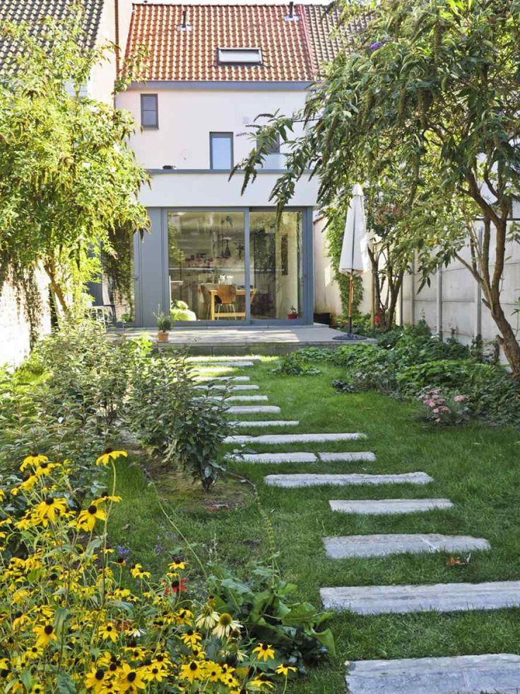 City Garden Design Ideas