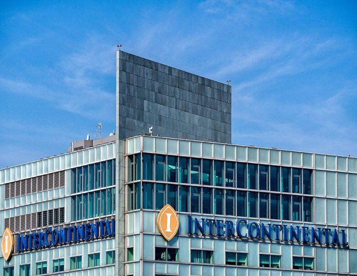 https://flic.kr/p/ztiTcG | Intercontinental | Intercontinental hotel, Warsaw, Poland