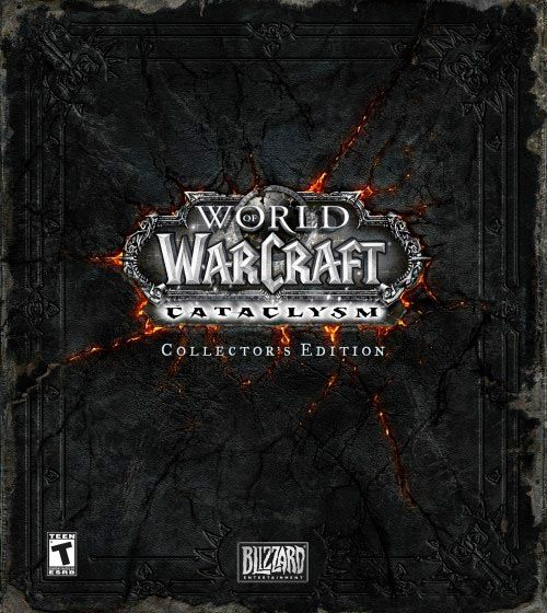 World of Warcraft Cataclysm Soundtrack Here are some of the best World of Warcraft pics I could find online.