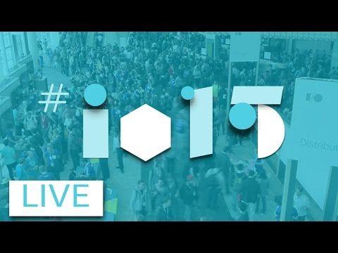 Trực tiếp sự kiện Google I/O 2015 lúc 23h30 ngày 28/5 - Fptshop.com.vn