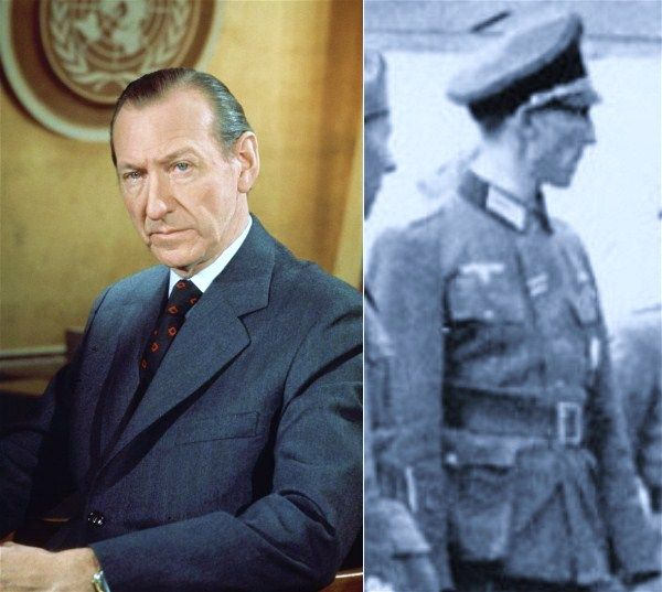 January 1, 1972: Kurt Waldheim is elected Secretary General of the United Nations without controversy. [Unlike his 1986 election as President of Austria, when he became a suspected war criminal for his military service during World War II, and was eventually deemed personae non gratae by the United States.]