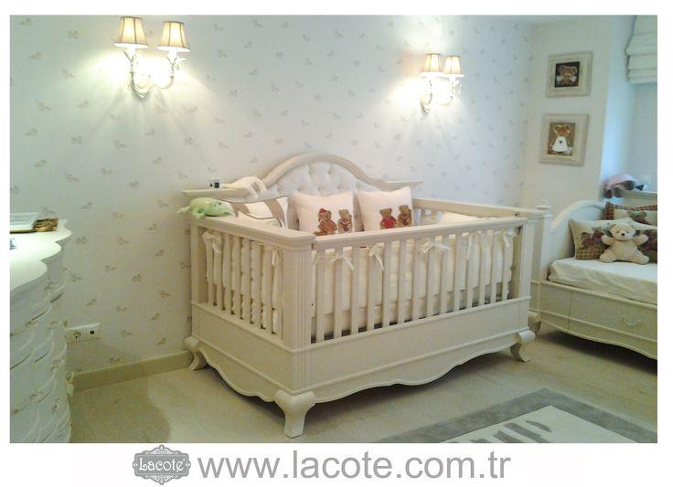 Custom Made Nursery Furniture KİŞİye Özel Bebek Odasi Tasarimlari