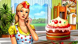 Cake Shop 2 - Time Management Game  by Publisher 'MyPlayCity'