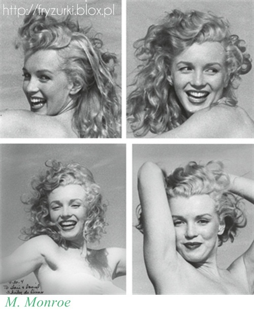 a biography of hollywood beauty marilyn monroe Marilyn monroe typifies the great  marilyn monroe biography  monroe captured hollywood in a nut shell with her quote that hollywood is a place where .