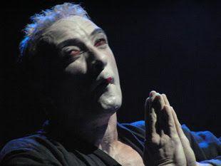 MUNDO BUTOH ARGENTINA de Gustavo Collini: Clases Teatro Fisico desde la contemporanea Danza ...