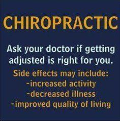 Chiropractic humor. Get adjusted! #dallasgachiropractor #hiramga #chiropractic 770-505-5665 110 Evans Mill Dr. Suite, 105 Dallas, GA 30157