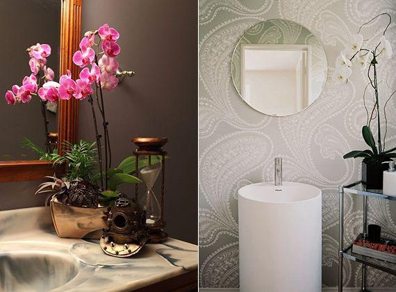 gr nes badezimmer versch nern am besten moderne m bel und design ideen tipps. Black Bedroom Furniture Sets. Home Design Ideas