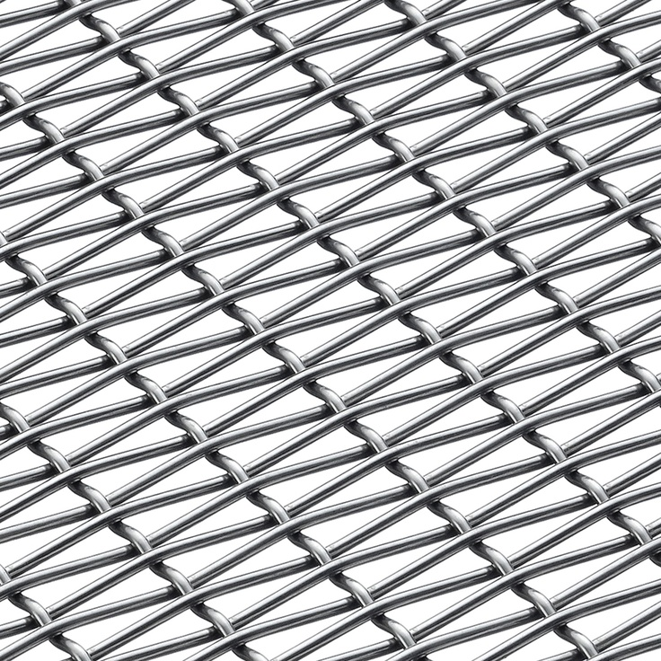 19 best Banker Wire Architectural Mesh - Fine Weaves images on ...