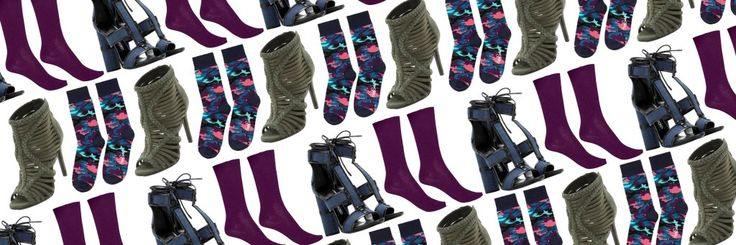 Socks and Sandals: 10 Creative Combos To Wear This Fall