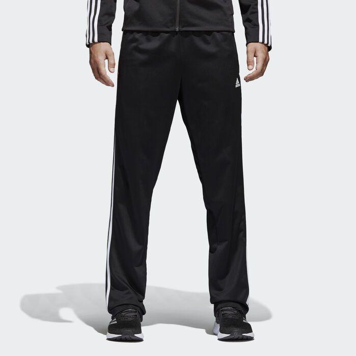 adidas essentials 3 stripes pants men's
