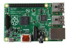 Raspberry Pi: Aufgaben und Übungen - Elektronik-Kompendium.de