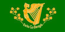Erin go bragh -