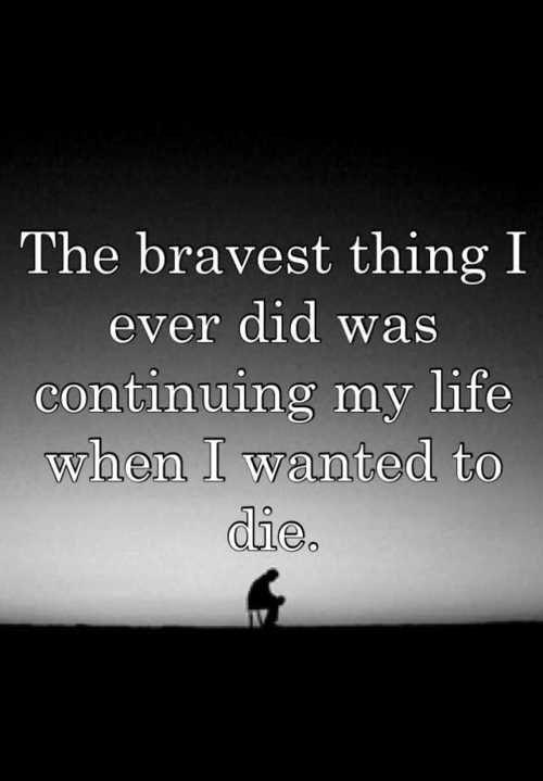 Never give up on your life!. #Psychological #Disorders #hawaiirehab www.hawaiiislandrecovery.com