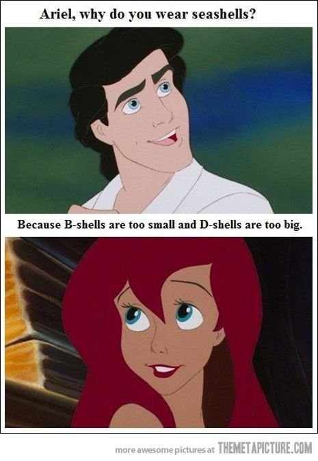 Shameful Disney Memes Guaranteed To Corrupt Your Innocence