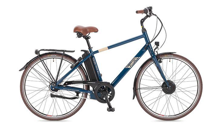Urban8   EcoRide Elcykel – Den enkla vägen 15.450 SEK