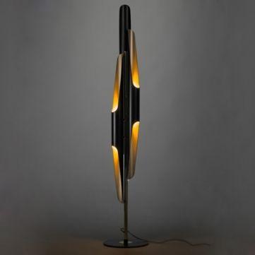 Напольные светильники купить в интернет-магазине дизайнерской мебели Cosmorelax.Ru, фото и цены на напольные светильники
