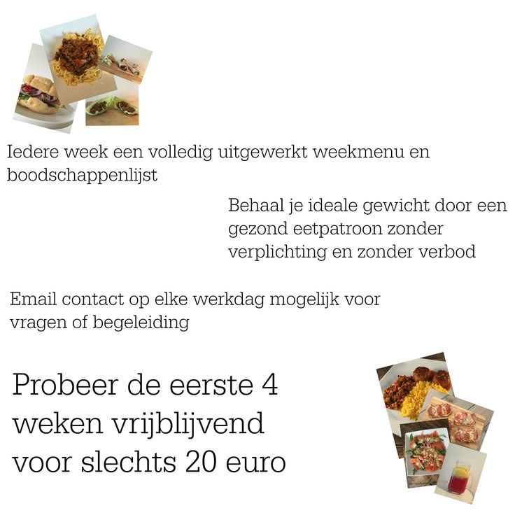 Dump the weight online voedingsprogramma! op foodensomuchmore.nl #afvallen #gewichtsverlies #weekmenu #gezondeten #gezondgewicht