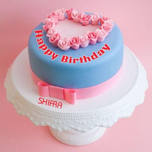 Write Name on Luxury Birthday Cakes Pics