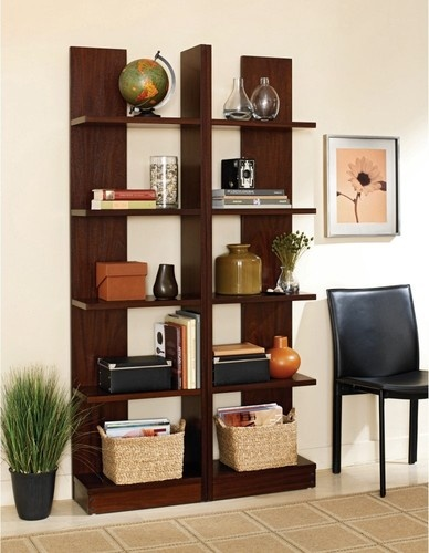 Bookcase home decor pinterest bookcases computers for Bedroom furniture 98188