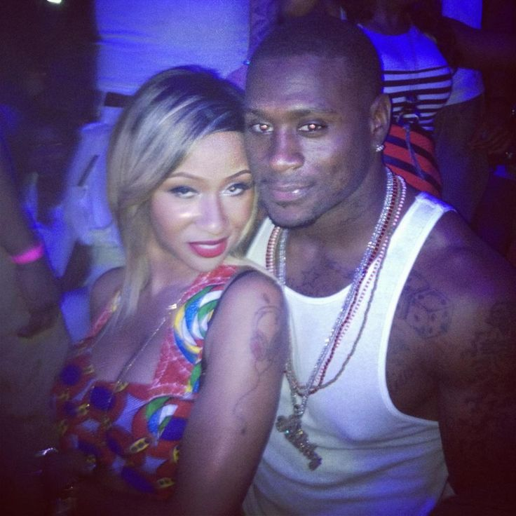 Diamond rapper purple hair | Trina heading to host a party at Harlem Nights