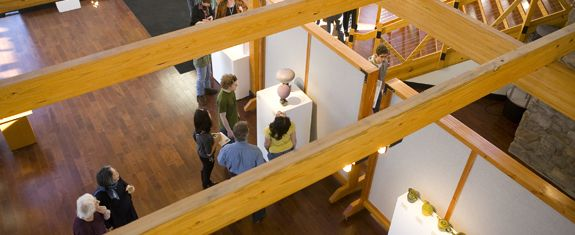 Montgomery County Community College gallery hours