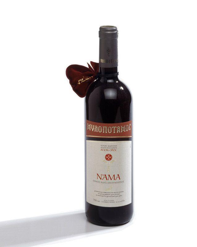 """Νama """"Mylopotamos"""" - Wines - Mylopotamos Wines"""