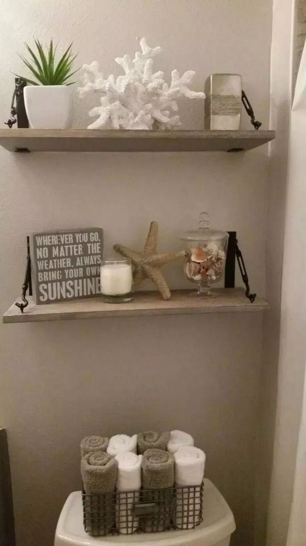 Rustic Bathroom Shelves, Rustic Bathroom Shelves