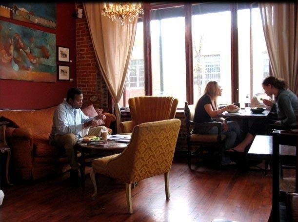 102 best kaffe og cafeer images on Pinterest Restaurant