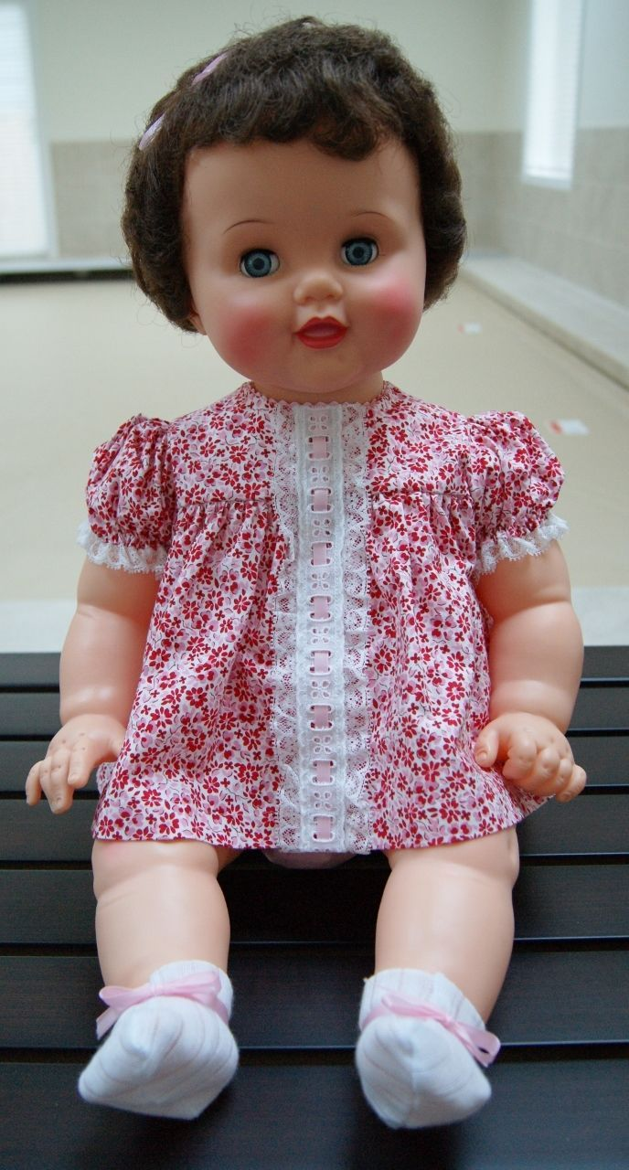 329 Best Images About Ideal Dolls On Pinterest Vinyls