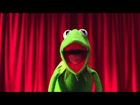 Ok Go and the Muppets. How can you go wrong here?