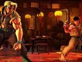 Capcom announces when Street Fighter V will arrive on PlayStation 4 and PC and shares an initial sales target.