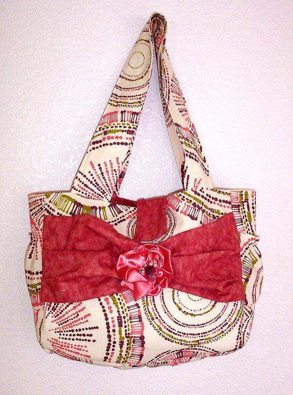 Hey, I found this really awesome Etsy listing at https://www.etsy.com/listing/236637795/womens-boutique-handbag-designer-handbag