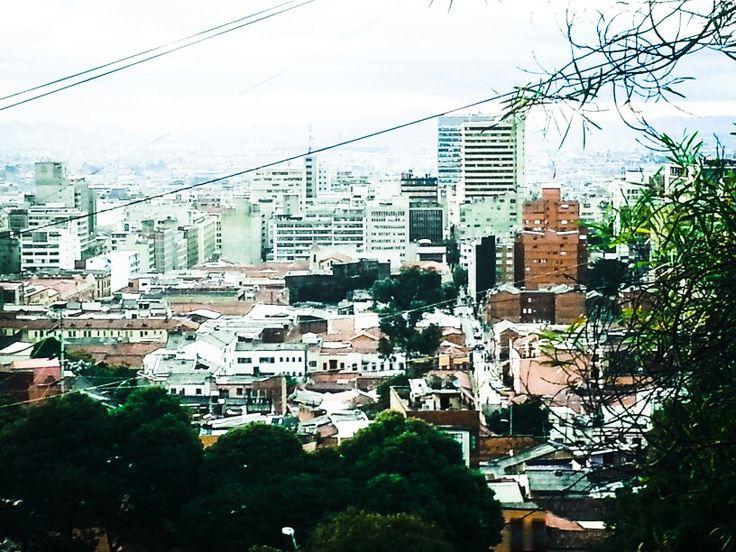 Explendor de la Ciudad
