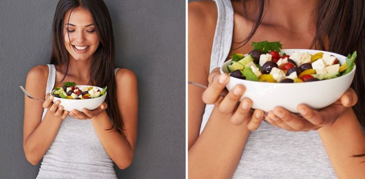 Fdh, Low carb oder einfach gar nichts essen: Abnehmtipps gibt es viele. Das Problem: Die meisten taugen nichts!