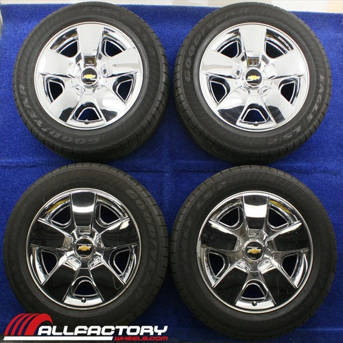 R Na furthermore Dbb C Dd Aeb Ed E Ae E Oem Wheels Tire Size as well Maxresdefault likewise U dh additionally Post. on 2014 chevy avalanche