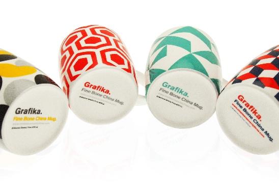 30% off our Grafika Mugs till Friday! Just use the code MUG30 at the checkout!