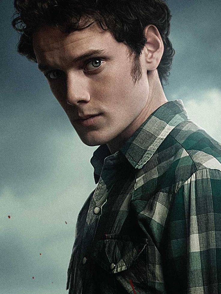 Anton Yelchin - I agree with the VF ladies: make him more ginger, and I could see him as Seth Mortensen, too.  #SuccubusBluesbookcasting
