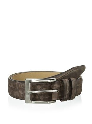 58% OFF Lejon of California Men's Venice Belt (Brown)