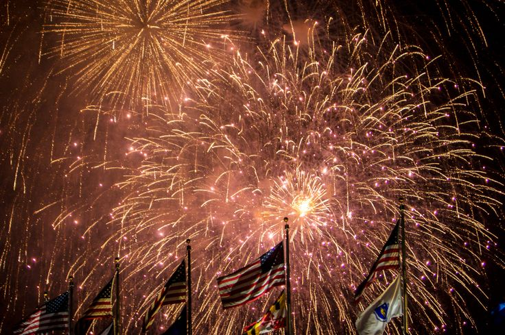 mall of america july 4th sales