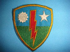 VIETNAM WAR BE PATCH, US RANGER 75t...