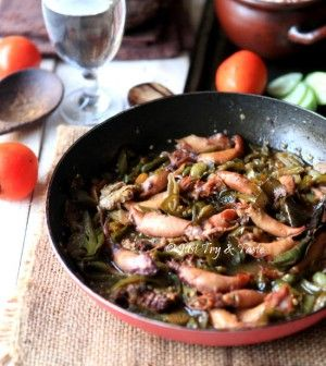 6 DELICIOUS SQUID RECIPES FOR YOUR DISHES