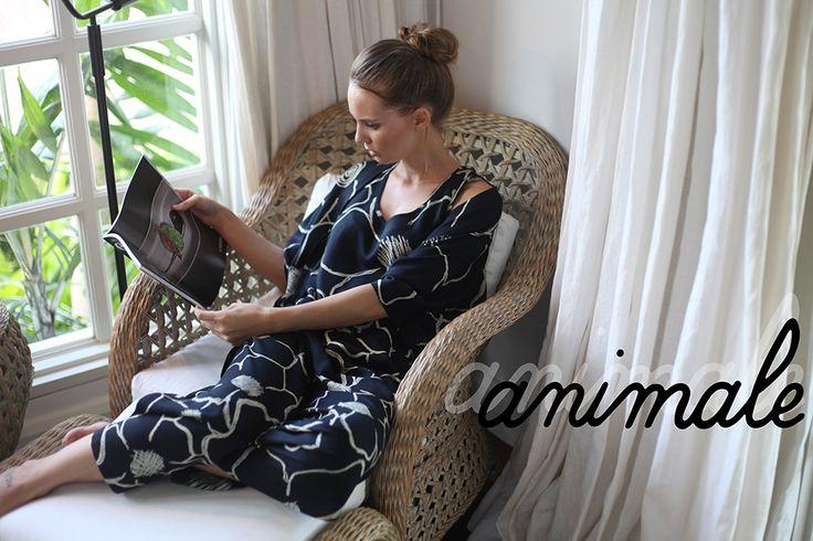 Summer Cellections 2014 - Women Dress Black