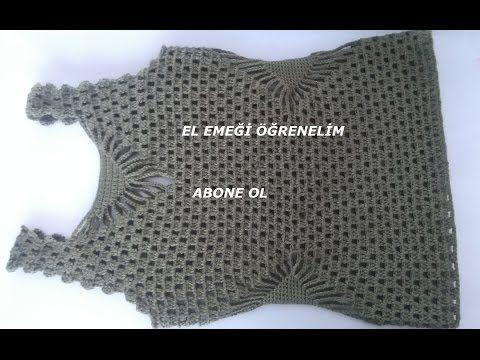 Bluz Yapılışı Detaylı Anlatım l blouse - YouTube