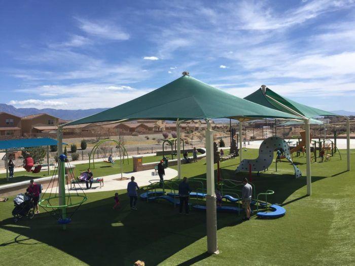 Park in Rio Rancho