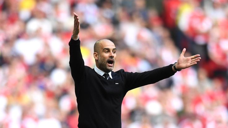 Will Guardiola learn from his mistakes?