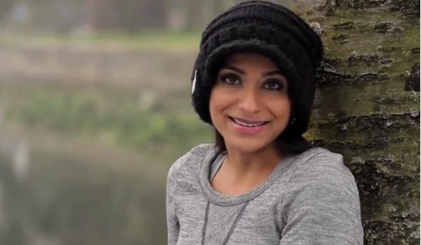 Certified Yoga Instructor and Athlete Zain Saraswati Jamal shares her approach on #rest and #recovery.